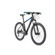 Cube Attention MTB Hardtail zwart